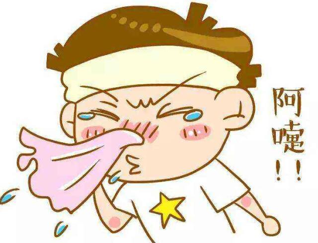 过敏性鼻炎吃什么食物好?以及忌食哪些食物?